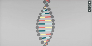 BBC Knowledge Explainer DNA